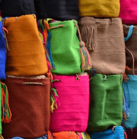 Baumwolltaschen bedruckt