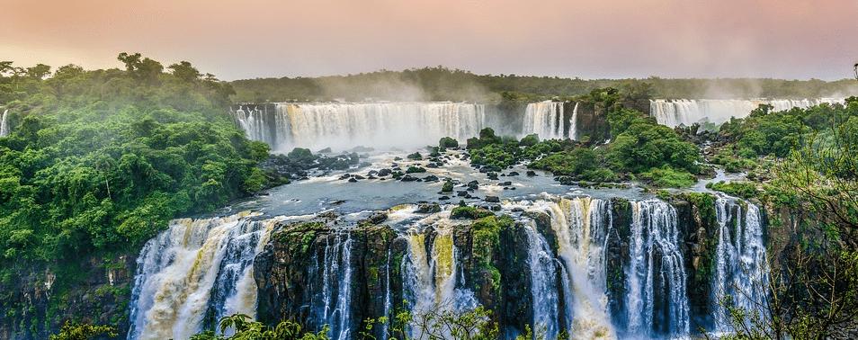 brasilien individualreise