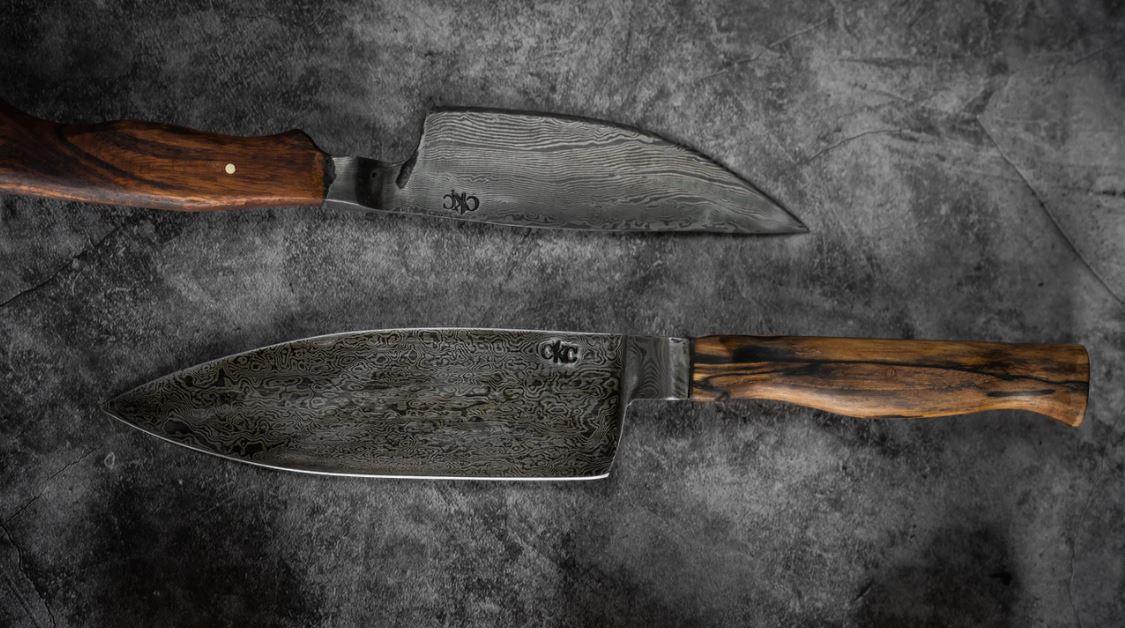 Eine Bereicherung für Ihre Küche - Hochwertiges Messerzubehör